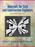 Materials for Civil and Construction Engineers, Mamlouk, Michael S. and Zaniewski, John P., 0131477145