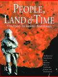 People, Land and Time 9780340677148