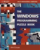 The Windows Programming Puzzle Book, Kim Crouse, 0471597147