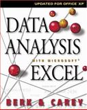Data Analysis with Microsoft Excel 9780534407148