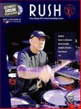 Ultimate Drum Play-along Rush, Rush, 0739057146