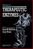 Directory of Therapeutic Enzymes, , 0849327148