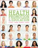 Principles and Foundations of Health Promotion and Education, Cottrell, Randall R. and Girvan, James T., 0321927141