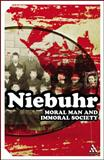 Moral Man and Immoral Society, Niebuhr, Reinhold, 0826477143