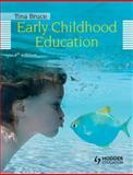 Early Childhood Education, Bruce, Tina, 144413714X