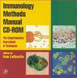 Immunology Methods Manual, Lefkovits, Ivan, 0124427154