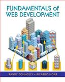 Fundamentals of Web Development, Connolly, Randy and Hoar, Ricardo, 0133407152
