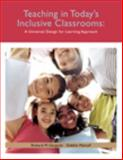 Inclusive Education : A Universal Design for Learning Approach, Gargiulo and Metcalf, 0495097152