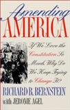 Amending America 9780700607150