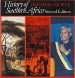 History of Southern Africa, Omer-Cooper, J. D., 0852557159