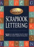 Best of Memory Makers Scrapbook Lettering, , 1892127156
