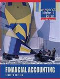 Financial Accounting, Weygandt, Jerry J. and Kieso, Donald E., 0470477156