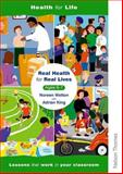 Real Health for Real Lives 6-7, Noreen Wetton and Adrian King, 0748767150