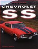 Chevrolet SS, Robert Genat, 0760307156