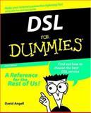 DSL for Dummies, David Angell, 076450715X