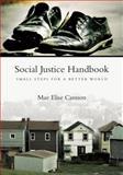 Social Justice Handbook, Mae Elise Cannon, 0830837159