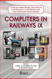 Computers in Railways IX 9781853127151