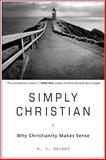 Simply Christian, N. T. Wright, 0060507152