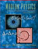 Modern Physics for Scientists and Engineers 2nd Edition