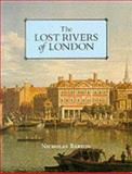 The Lost Rivers of London, Barton, Nicholas, 094866715X