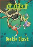 Beetle Blast, Ali Sparkes, 1467707155