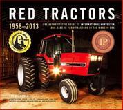Red Tractors 1958-2013, Lee Klancher and Ken Updike, 1937747158