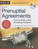 Prenuptial Agreements, Katherine E. Stoner and Shae Irving, 1413307159