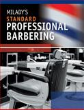 Milady's Standard Professional Barbering 9781435497153