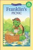Franklin's Picnic, Press Can Kids Can Press Staff, 155337715X