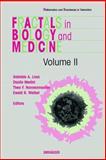 Fractals in Biology and Medicine, , 3764357150