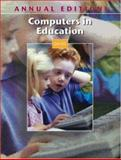 Annual Editions : Computers in Education 04/05, Hirschbuhl, John, 0072847158
