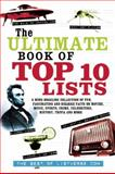 The Ultimate Book of Top Ten Lists, ListVerse.com, 1569757151