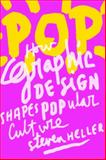 Pop, Steven Heller and Tom Brokaw, 1581157150