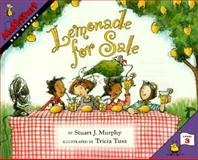 Lemonade for Sale, Stuart J. Murphy, 0064467155