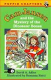 Cam Jansen and the Mystery of the Dinosaur Bones, David A. Adler, 0140387153