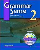 Grammar Sense 2, Cheryl Pavlik, 0194397157