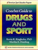 Coaches Guide to Drugs and Sport, Kevin R. Ringhofer and Martha E. Harding, 0873227158