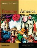 Framing America, Frances K. Pohl, 0500287155