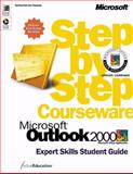 Microsoft Outlook 2000 Step-by-Step Courseware Expert Skills Color Class Pack, ActiveEducation Staff, 073560715X