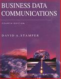 Business Data Comunication, Stamper, David A., 0805377158