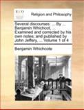 Several Discourses, Benjamin Whichcote, 114072715X