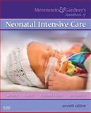 Merenstein and Gardner's Handbook of Neonatal Intensive Care, Gardner, Sandra Lee and Carter, Brian, 0323067158