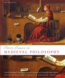 Basic Issues in Medieval Philosophy, , 1551117150