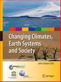 Changing Climates, Earth Systems and Society 9789048187157