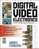 Digital Video Electronics, Andrei Cernasov, 0071437150