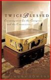 Twice Blessed, Laura Z. Sowers, 0805427155