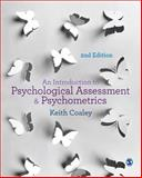 An Introduction to Psychological Assessment and Psychometrics, Coaley, Keith, 1446267156