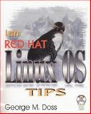 Learn Red Hat Linux OS Tips, George M. Doss, 1556227159