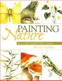 Painting Nature, Peggy Harris, 1581807155