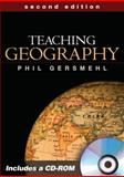 Teaching Geography, Second Edition 9781593857158